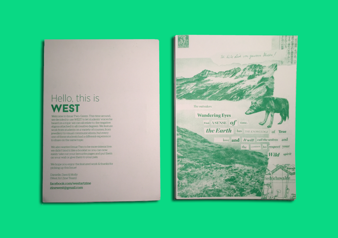 WEST PAGES MOCK UP