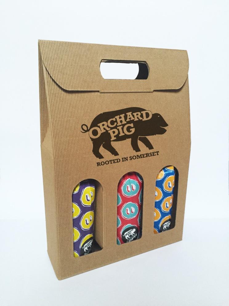 ORCHARD PIC LOGO BOX